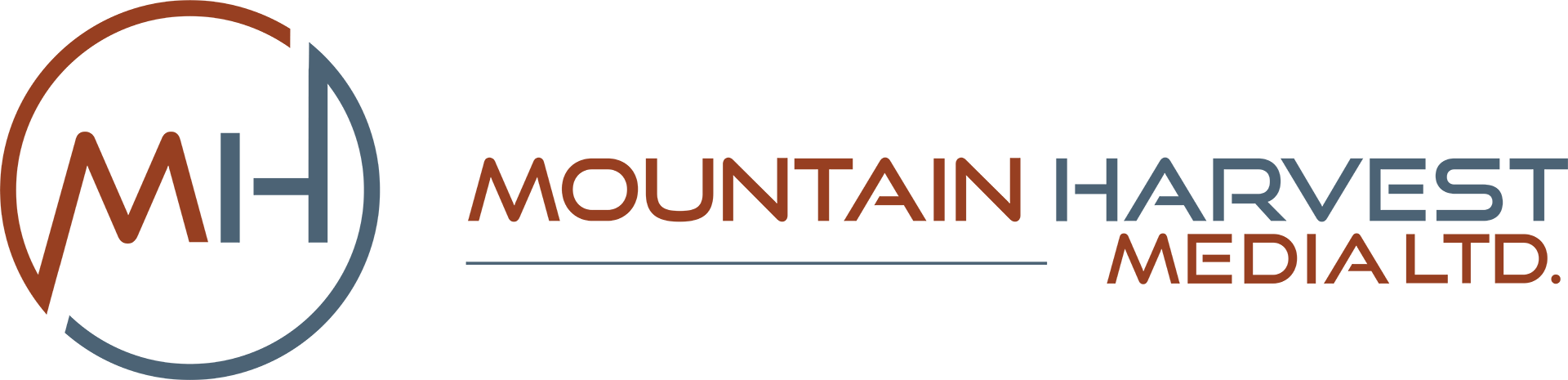 Mountain Harvest Media LTD.